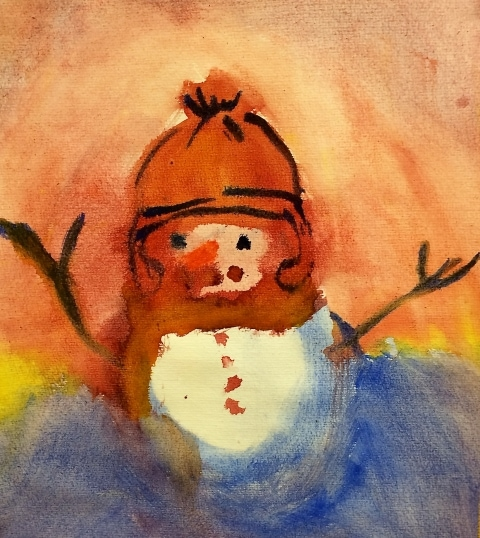 2nd-grade-snow-man-480-538-s