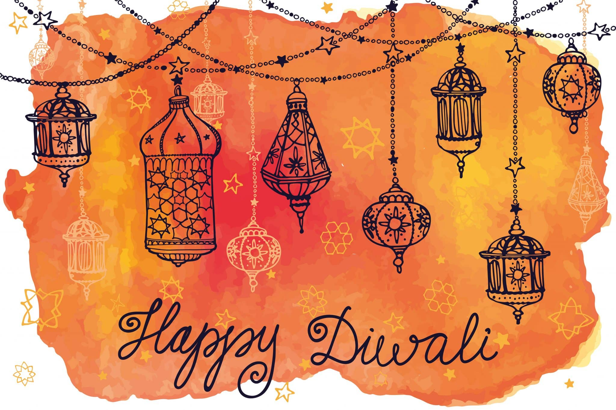 Diwali Celebration - Saturday, November 3, 2018 5-8:30pm