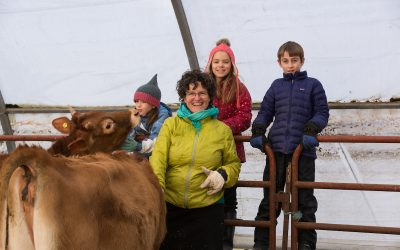 ANNOUNCING:  KWS Farming Program