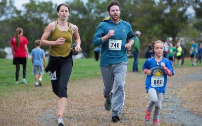 7th Annual 5K and 10K Trail Run and Kid's Fun Run